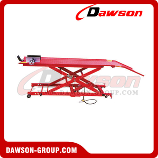 DSE64007C 450 Kgs Motorcycle Lifting Table