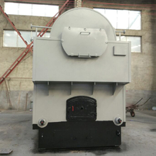 Industrial Used Chinese Fixed Grate Wood Chips Fired Boiler Steam