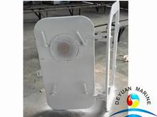 Marine Aluminium 4 Clips Weathertight Doors With View Port For Sale  sc 1 st  Deyuan Marine & Marine Door from China Marine Door Manufacturer u0026 Supplier - China ...