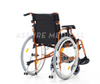 YJ-037D Muti-Functional European Style Wheelchair