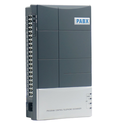 Mini Telephone PABX PBX System with factory price CS+ series