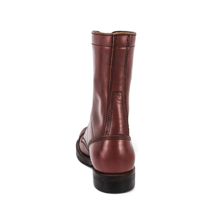 6213-4 milforce military leather boots