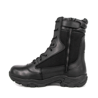 Navy high quality Germany tactical boots 4238