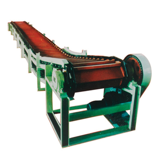Model PL Flat Conveyor
