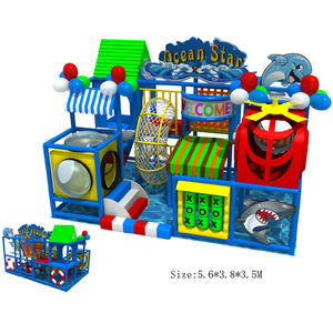Safe & Quality Soft Play Areas for Children