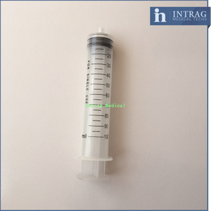 Disposable Syringe 100ml