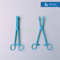 Surgical Forceps Clamp
