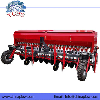 Wheat Drill Fertilizer 24 lines