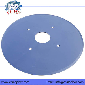 Flat Plough Disc Blade