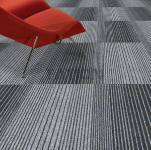Popular Wall To Wall Carpet Commercial Carpet Tile