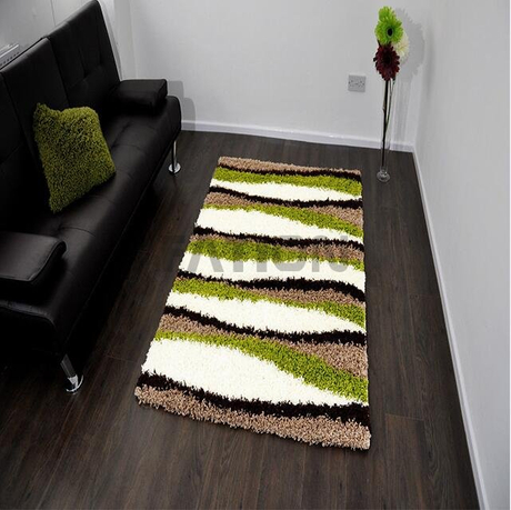 Hot Sell Soft Rugs Fluffy Dining Room Shag Carpet