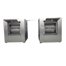 Barrier Washer Extractor 100kg