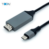 USB 3.1 Type C USB Cable to HDMI Cable 1080P 4K