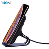 Aluminum Alloy Holder Wireless Charging Fast Charging