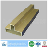 Natural Anodizing Aluminum Profile for Cleaning Room