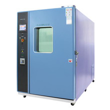 Rapid Temperature Change Test Chamber