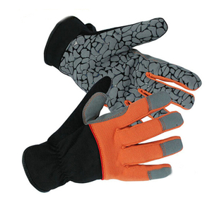 slip resistant safety Gloves