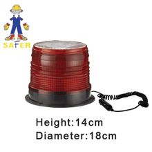 China warning light and led warning light manufacturer