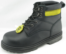 98021 oil resistant safety boots for construction