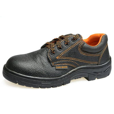 RB1030 pu upper rubber sole very cheap industrial safety shoes