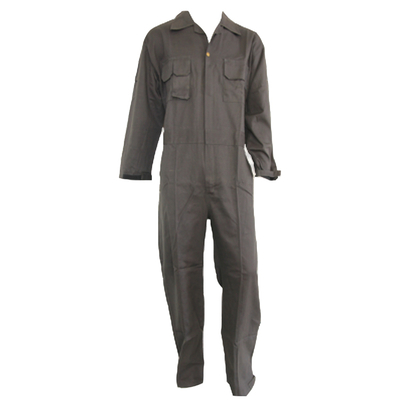 M1112 100% cotton or poly-cotton cheap coverall workwear