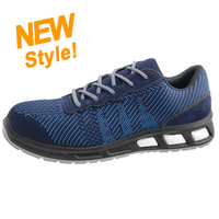 ETPU11 light weight metal free stylish kevlar sport type shoes for work