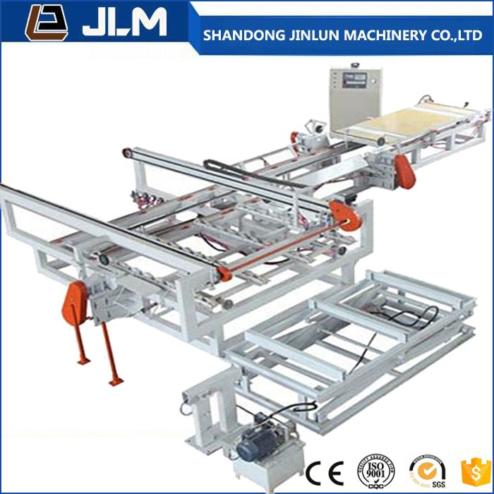 High Safety Factor Plywood Triming Saw/Double Edge Trimming Saw