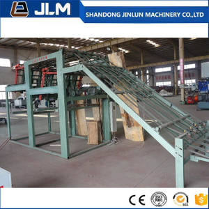 Plywood Machine / Stacker/ Veneer Collector