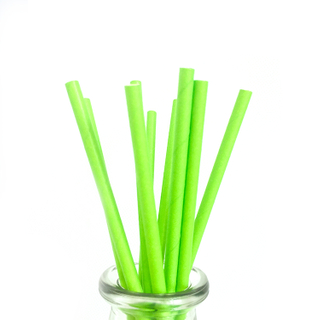 Striped Paer Straws Atacado