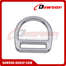 Aluminum Alloy Ring DS-YAD001