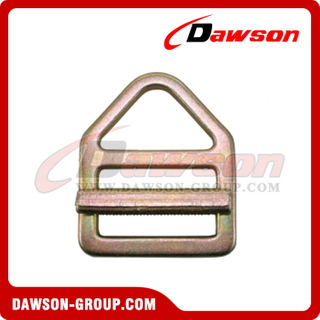 High Tensile Steel Alloy Steel Buckle DS-YIB038