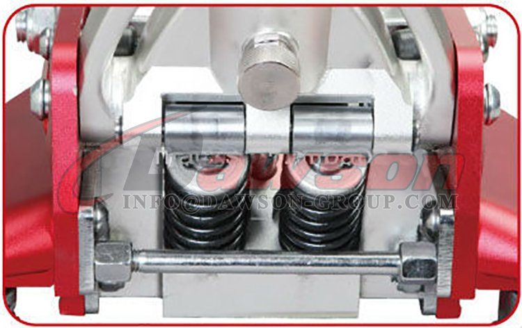 DS815009L 1.5 Ton Jacks Lifts Aluminum Jack