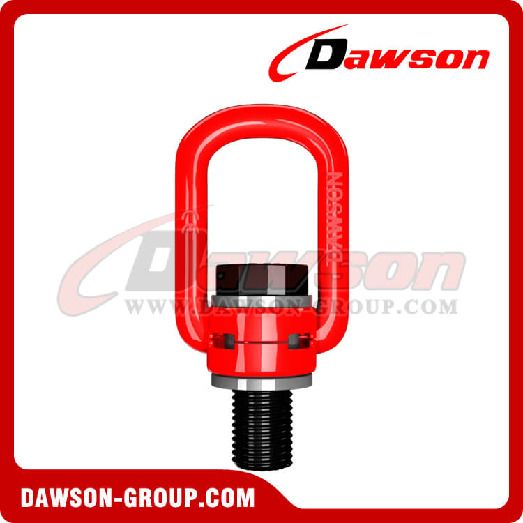 G80 Pivoting Lifting Screw, Grade 80 Rotation Side Pull Lifting Points - China Supplier, Factory