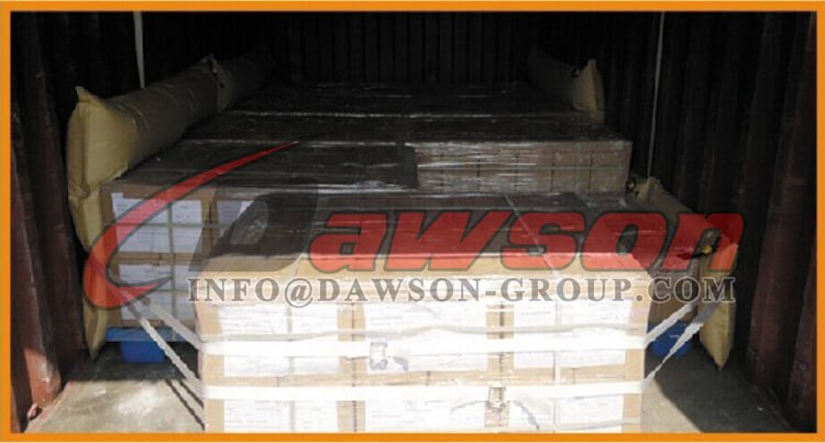 Application of Composite Strap - Dawson Group Ltd. - China Supplier, Factory