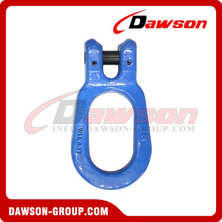 DS1033 G100 Clevis Link for Container Lifting - Dawson Group Ltd. - China Supplier