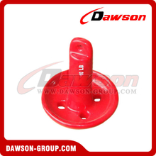 PVC Coated Mushroom Anchor for Boat