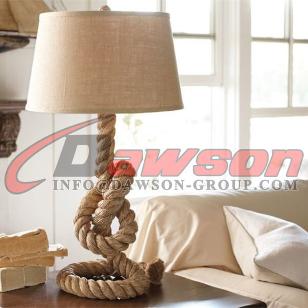 Dawson Decoration Rope Application