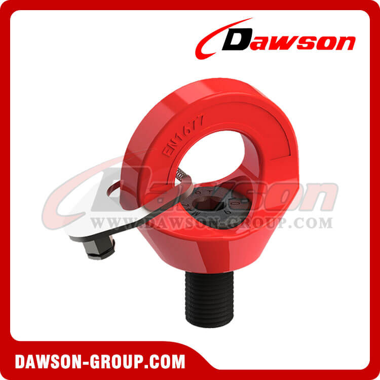 DS-084-1 G80 Eye Type Rotating Ring