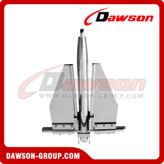 Stainless Steel 316 Detachable Danforth Anchor / SS 316 Danforth Anchor
