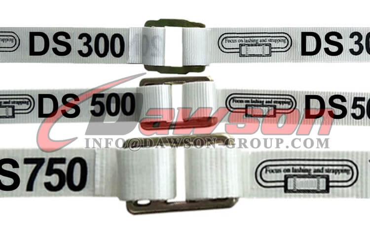 Polyester Woven Cord Lash Strapping, One Way Lashing Strap - China Manufacturer, Factory