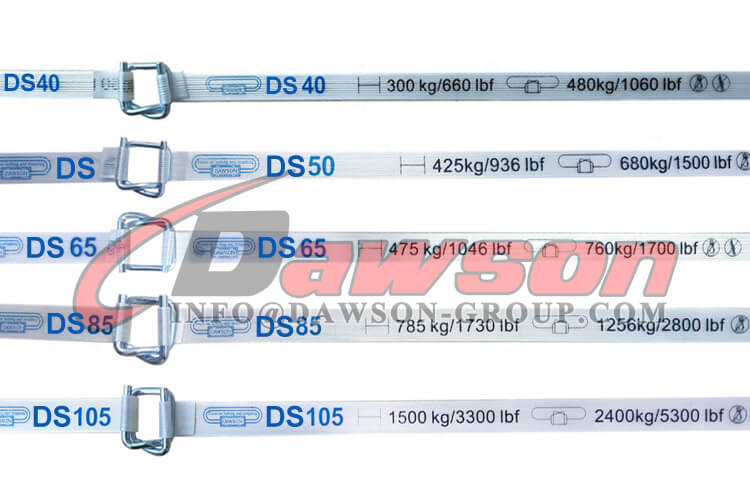 Polyester Cord Composite Strap, Cord Strap - Dawson Group Ltd. - China Supplier