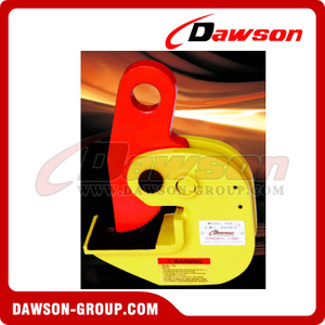 DS-PDB Type Industry Standard Horizontal Plate Clamp for Lifting and Transport
