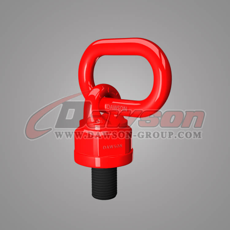 Grade 80 Lifting Screw Point - China Supplier