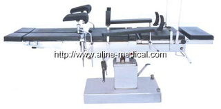 Multi-Purpose Operating Table, Side-Controlled