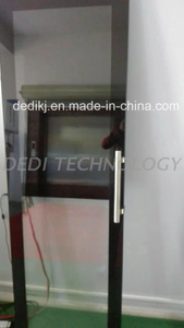 Dedi Refrigerator Single Temperature Wine Cooler Glass Door
