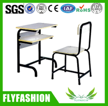High quality school desk and chair(SF-69S)