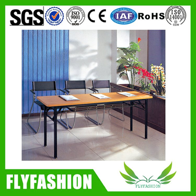 New design simple meeting table(CT-61)