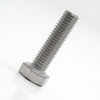 Asme 18-8 stainless steel 1/2 x 15/16 hex head cap screws