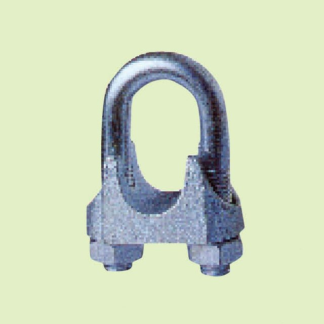 AUSTRIA TYPE WIRE ROPE CLIPS