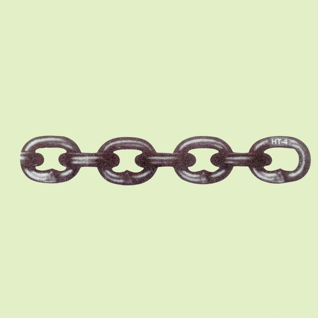 ASTM80 STANDARD LINK CHAIN HIGH TEST CHAIN ASTM80(G43)